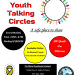 Virtual Youth Talking Circles