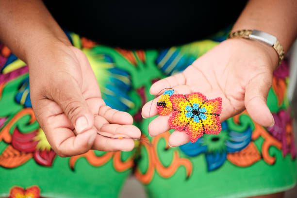Youth Beading Class